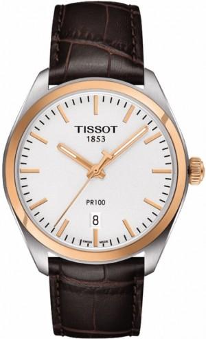 Tissot T-Classic PR100 T101.410.26.031.00