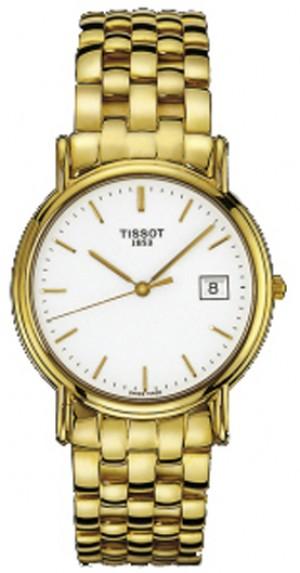 Tissot T-Gold Carson T73.3.413.11