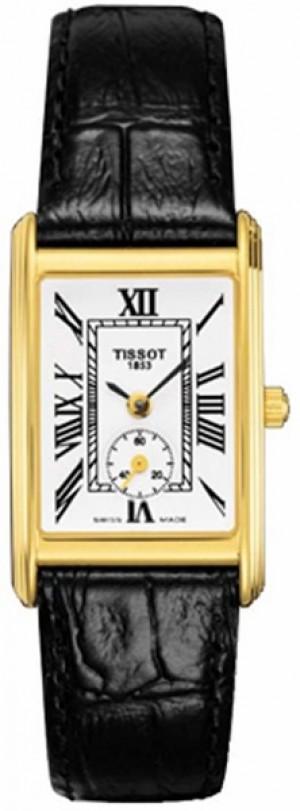 Tissot T-Gold New Helvetia T71.3.310.13