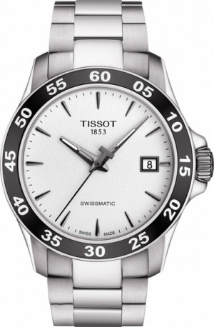 Tissot V8 Swissmatic T106.407.11.031.00