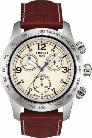 Tissot V8 Chronograph Men's Watch T36.1.316.72