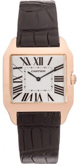 Cartier Santos-Dumont W2006951