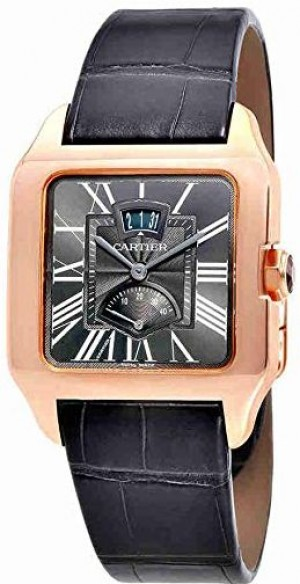 Cartier Santos-Dumont W2020068